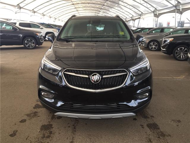 2019 Buick Encore Essence (Stk: 171353) in AIRDRIE - Image 2 of 21