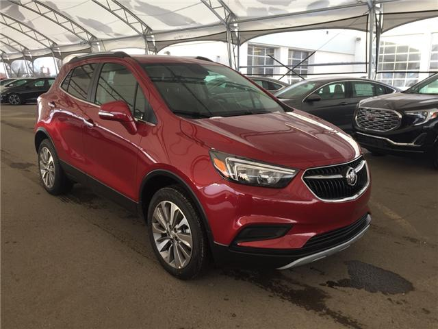 2019 Buick Encore Preferred (Stk: 171349) in AIRDRIE - Image 1 of 19