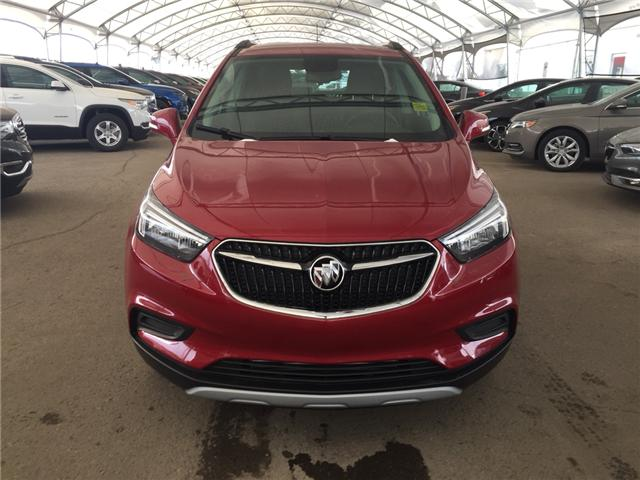 2019 Buick Encore Preferred (Stk: 171349) in AIRDRIE - Image 2 of 19