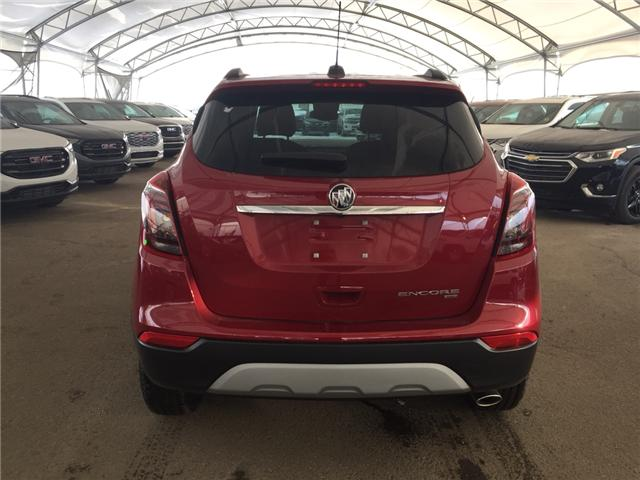 2019 Buick Encore Preferred (Stk: 171349) in AIRDRIE - Image 5 of 19