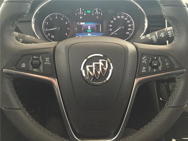 2019 Buick Encore Preferred (Stk: 171349) in AIRDRIE - Image 14 of 19