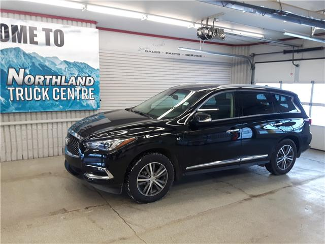 2018 Infiniti QX60 Base (Stk: P0216) in Calgary - Image 1 of 14