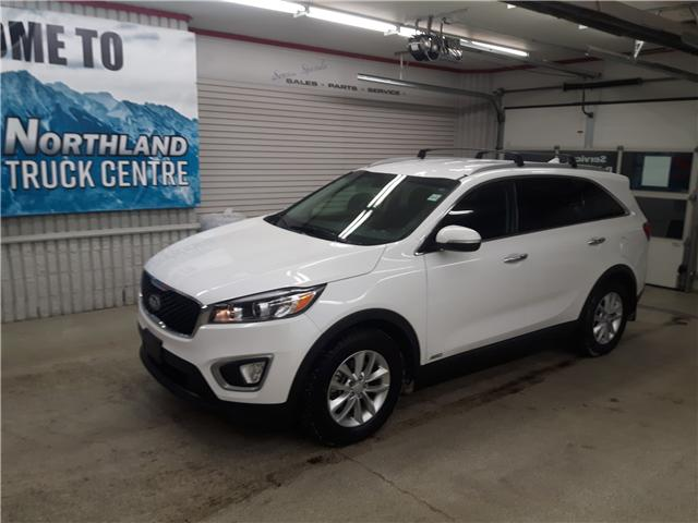 2017 Kia Sorento 2.0L LX Turbo (Stk: 8PT5470A) in Calgary - Image 1 of 14