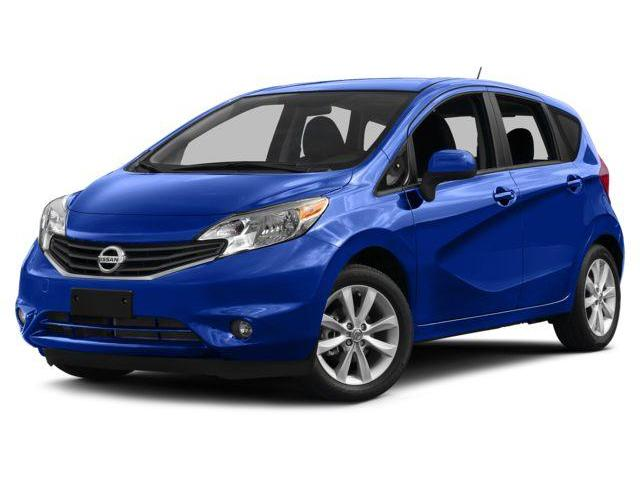2014 Nissan Versa Note 1.6 S (Stk: P0160A) in Calgary - Image 1 of 1