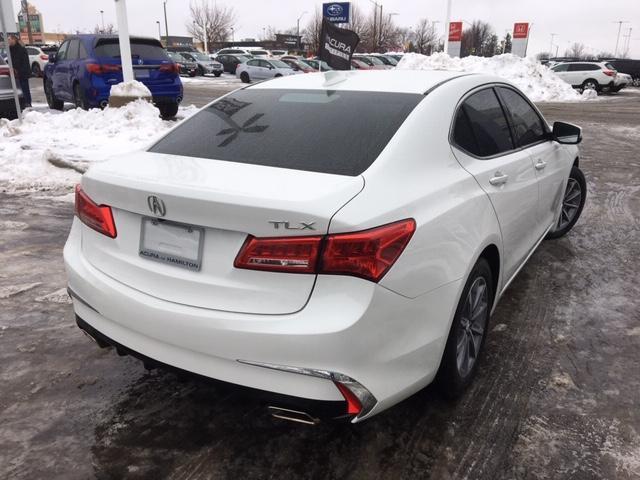 2018 Acura TLX Tech (Stk: 1810250) in Hamilton - Image 5 of 23