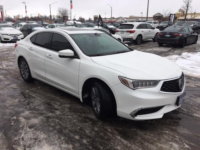 2018 Acura TLX Tech (Stk: 1810250) in Hamilton - Image 7 of 23