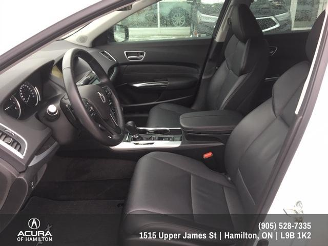 2018 Acura TLX Tech (Stk: 1810250) in Hamilton - Image 9 of 23