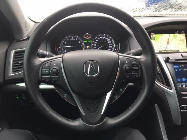 2018 Acura TLX Tech (Stk: 1810250) in Hamilton - Image 11 of 23