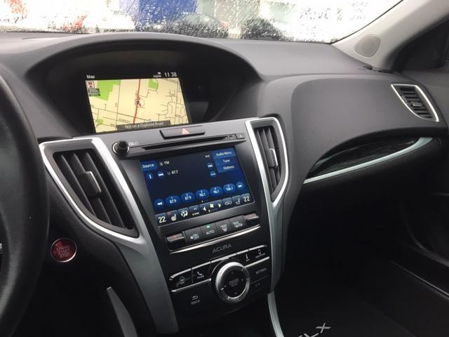 2018 Acura TLX Tech (Stk: 1810250) in Hamilton - Image 12 of 23