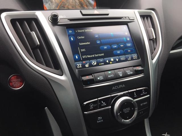 2018 Acura TLX Tech (Stk: 1810250) in Hamilton - Image 15 of 23