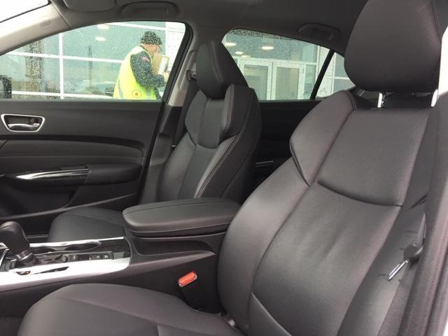 2018 Acura TLX Tech (Stk: 1810250) in Hamilton - Image 22 of 23