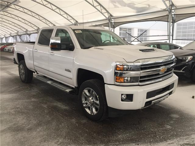 2019 Chevrolet Silverado 2500HD High Country (Stk: 171783) in AIRDRIE - Image 1 of 23