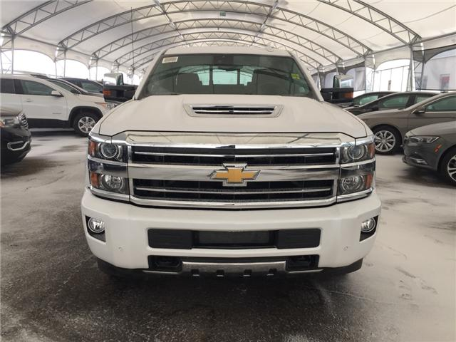 2019 Chevrolet Silverado 2500HD High Country (Stk: 171783) in AIRDRIE - Image 2 of 23