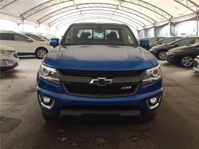 2019 Chevrolet Colorado Z71 (Stk: 169739) in AIRDRIE - Image 2 of 19