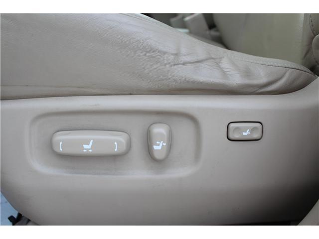 2004 Lexus RX 330 Base (Stk: PT1598) in Regina - Image 13 of 19