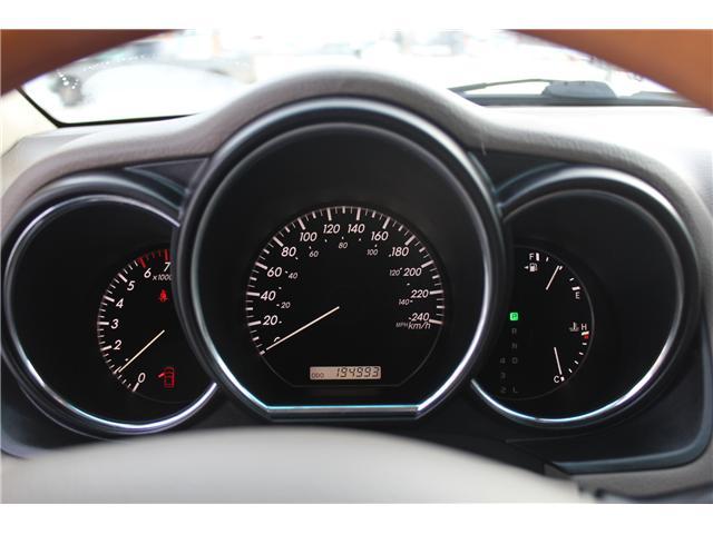 2004 Lexus RX 330 Base (Stk: PT1598) in Regina - Image 14 of 19