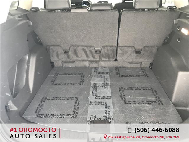 2018 Ford Escape SEL (Stk: 601) in Oromocto - Image 6 of 15