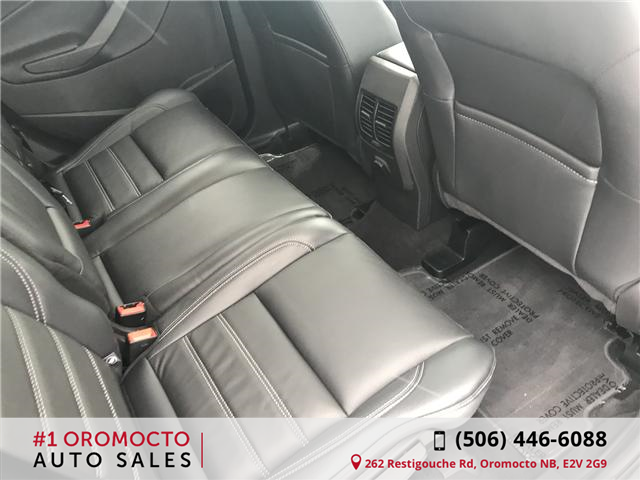 2018 Ford Escape SEL (Stk: 601) in Oromocto - Image 7 of 15