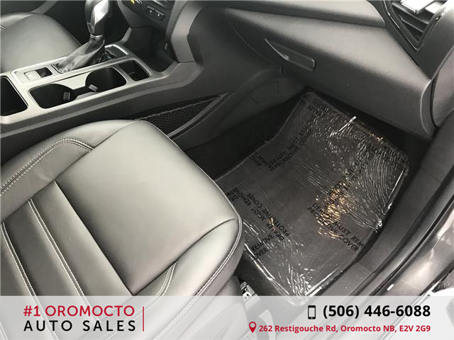 2018 Ford Escape SEL (Stk: 601) in Oromocto - Image 8 of 15