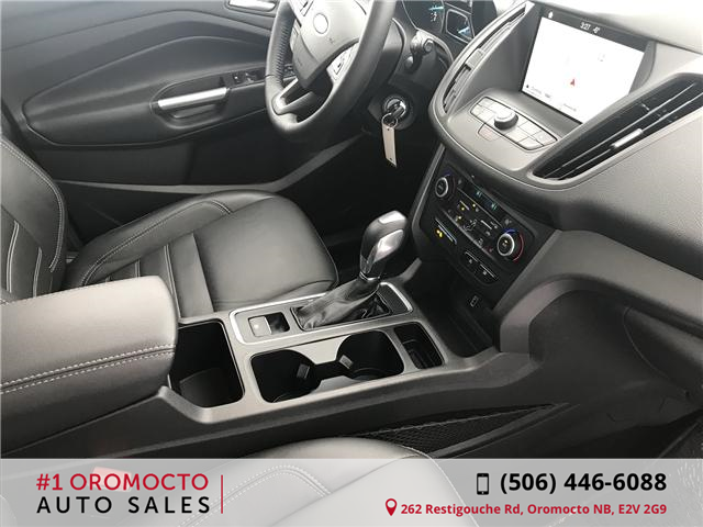2018 Ford Escape SEL (Stk: 601) in Oromocto - Image 9 of 15