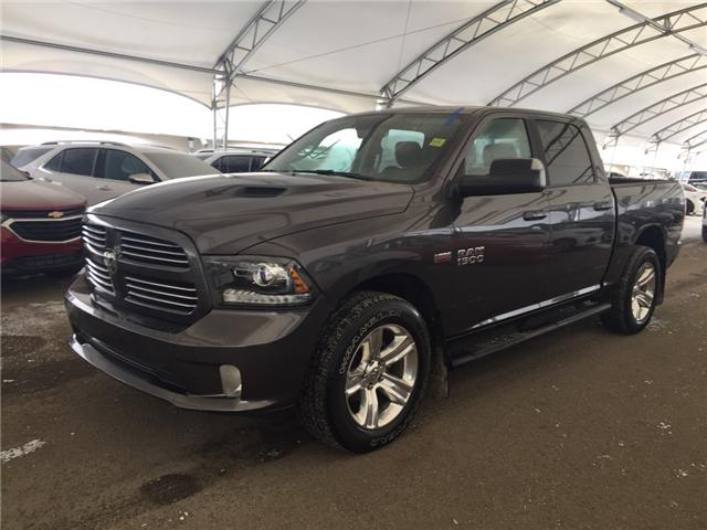 2017 RAM 1500 Sport (Stk: 171872) in AIRDRIE - Image 3 of 21