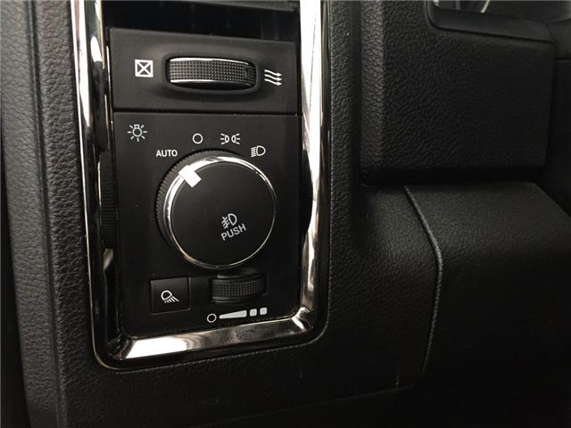 2017 RAM 1500 Sport (Stk: 171872) in AIRDRIE - Image 12 of 21