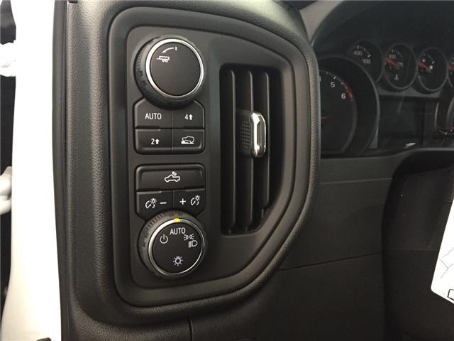 2019 Chevrolet Silverado 1500 Silverado Custom (Stk: 171635) in AIRDRIE - Image 11 of 17