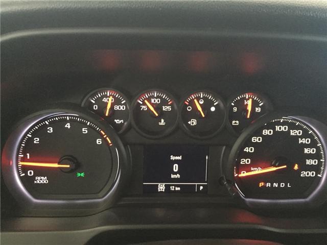 2019 Chevrolet Silverado 1500 Silverado Custom (Stk: 171635) in AIRDRIE - Image 12 of 17