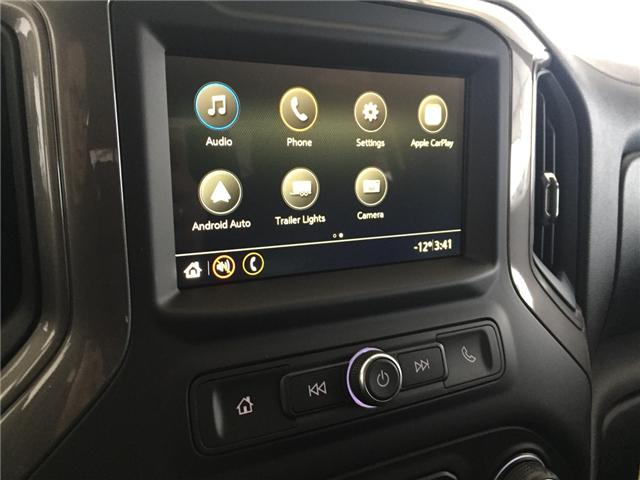 2019 Chevrolet Silverado 1500 Silverado Custom (Stk: 171635) in AIRDRIE - Image 15 of 17
