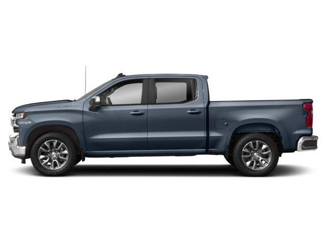 2019 Chevrolet Silverado 1500 LT Trail Boss (Stk: 19T90) in Westlock - Image 2 of 9
