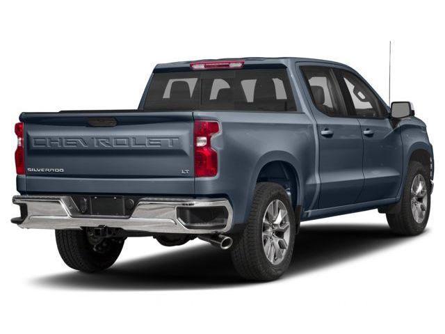 2019 Chevrolet Silverado 1500 LT Trail Boss (Stk: 19T90) in Westlock - Image 3 of 9