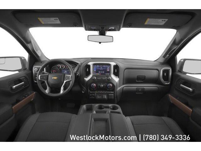2019 Chevrolet Silverado 1500 LT Trail Boss (Stk: 19T90) in Westlock - Image 5 of 9