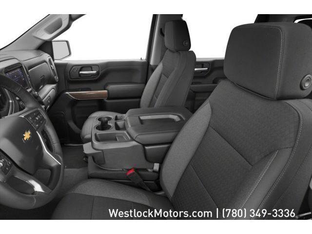 2019 Chevrolet Silverado 1500 LT Trail Boss (Stk: 19T90) in Westlock - Image 6 of 9