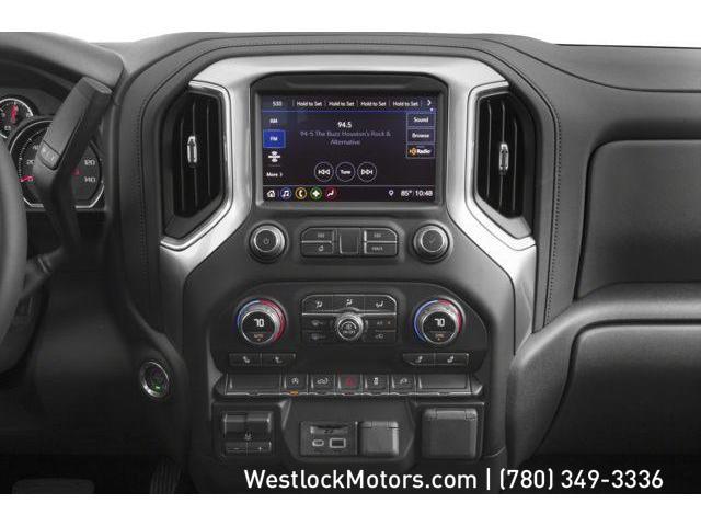 2019 Chevrolet Silverado 1500 LT Trail Boss (Stk: 19T90) in Westlock - Image 7 of 9