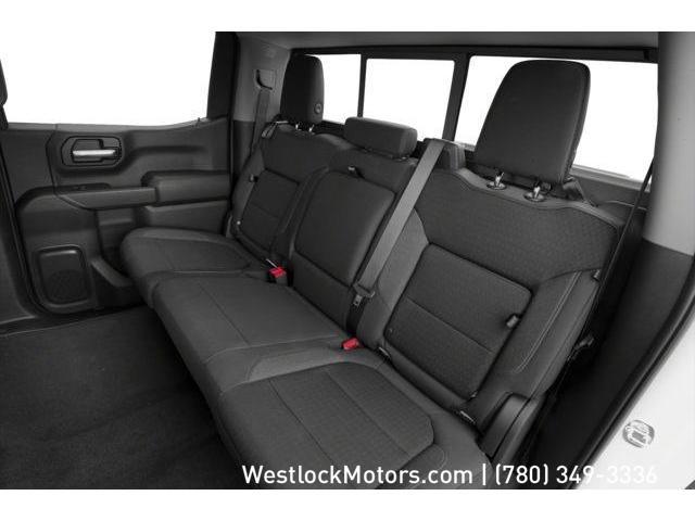 2019 Chevrolet Silverado 1500 LT Trail Boss (Stk: 19T90) in Westlock - Image 8 of 9