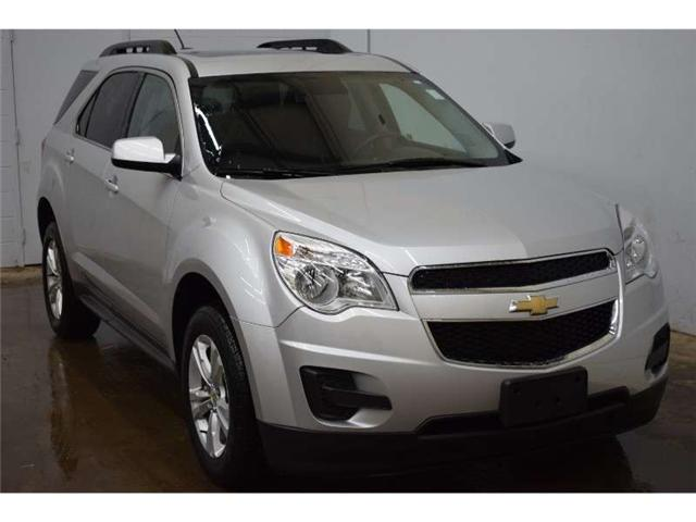 2015 Chevrolet Equinox LT - BACKUP CAM * HEATED SEATS * TOUCH SCREEN (Stk: B3133) in Kingston - Image 2 of 30