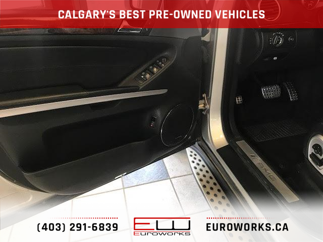 2007 Mercedes-Benz M-Class Base (Stk: P1168) in Calgary - Image 21 of 26