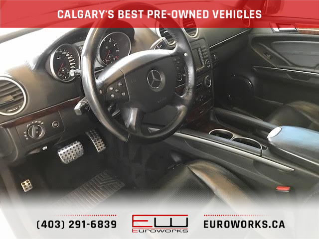 2007 Mercedes-Benz M-Class Base (Stk: P1168) in Calgary - Image 11 of 26