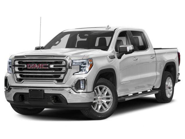 2019 GMC Sierra 1500 SLT (Stk: 19T87) in Westlock - Image 1 of 9