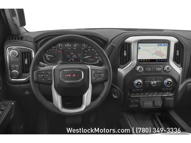 2019 GMC Sierra 1500 SLT (Stk: 19T87) in Westlock - Image 4 of 9
