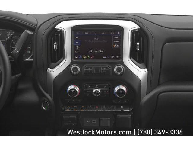 2019 GMC Sierra 1500 SLT (Stk: 19T87) in Westlock - Image 7 of 9