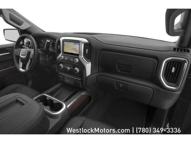 2019 GMC Sierra 1500 SLT (Stk: 19T87) in Westlock - Image 9 of 9