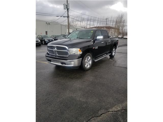 2014 RAM 1500 SLT Crew Cab SWB 4WD (Stk: p18-208a) in Dartmouth - Image 1 of 11