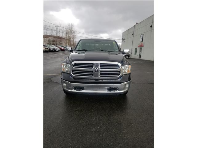 2014 RAM 1500 SLT Crew Cab SWB 4WD (Stk: p18-208a) in Dartmouth - Image 2 of 11
