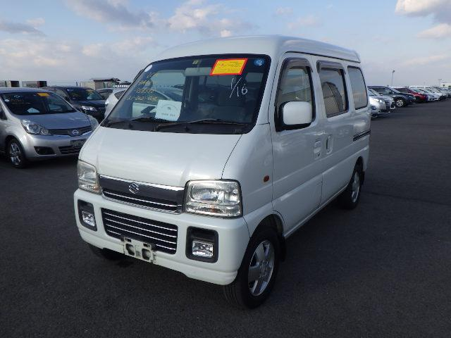2003 Suzuki Carry 600 JoyPop (Stk: p19-012) in Dartmouth - Image 1 of 10