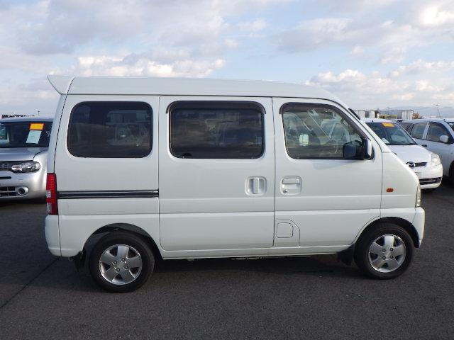 2003 Suzuki Carry 600 JoyPop (Stk: p19-012) in Dartmouth - Image 3 of 10