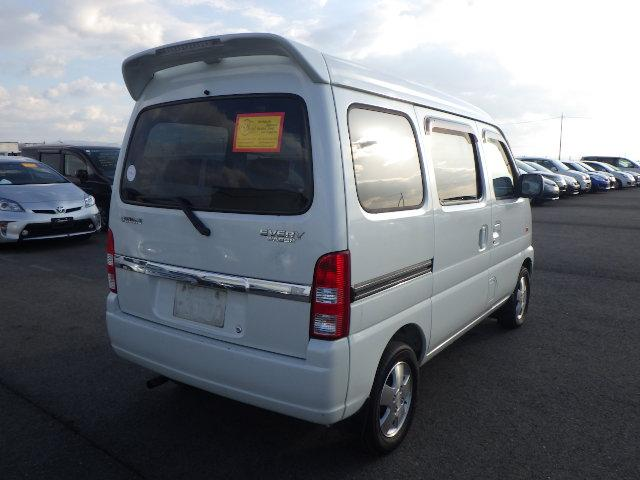 2003 Suzuki Carry 600 JoyPop (Stk: p19-012) in Dartmouth - Image 4 of 10
