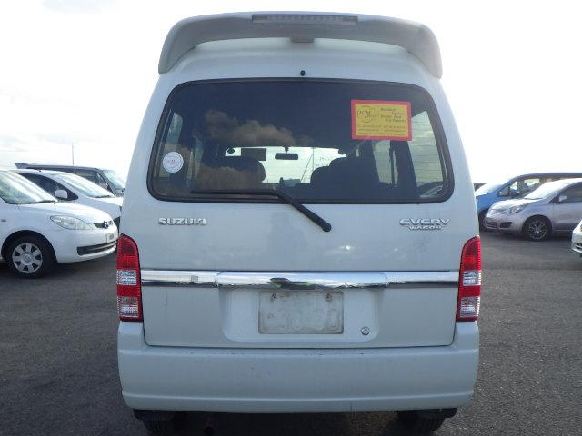 2003 Suzuki Carry 600 JoyPop (Stk: p19-012) in Dartmouth - Image 5 of 10
