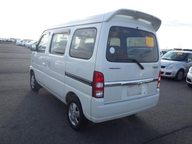 2003 Suzuki Carry 600 JoyPop (Stk: p19-012) in Dartmouth - Image 7 of 10