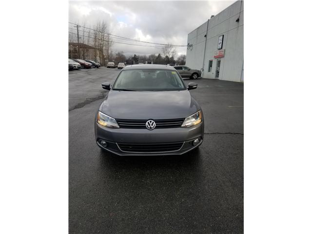 2014 Volkswagen Jetta TDI  Highline (Stk: p19-024) in Dartmouth - Image 2 of 13